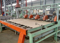 High Capacity Mineral Fiber Ceiling Tiles Production Line 5 To 30 Million Sqm