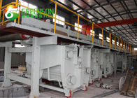 Professional Fiber Cement Board Production Line For Wall ISO CE Approved