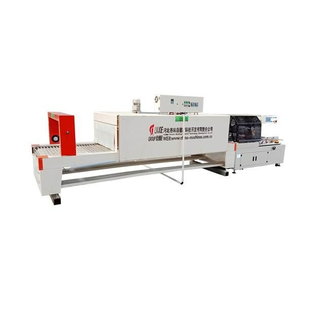 Most Popular  Laminating Gypsum Board Machine / Full automatic Production Line