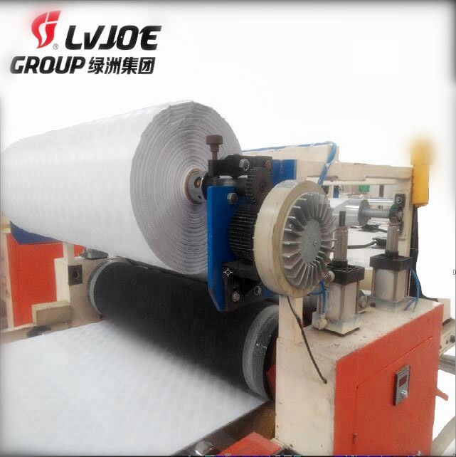 Gypsum Ceiling Tile  Laminating PVC and Aluminum Film Equipment Plant