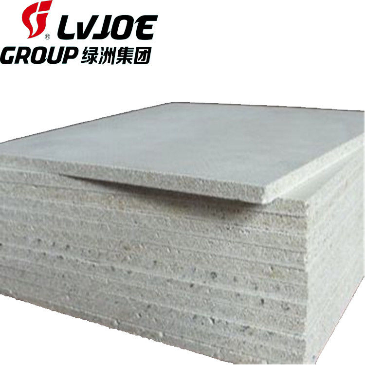 MgO Roofing Tiles MgO Board Chrolide Free Make Machine with Low Cost