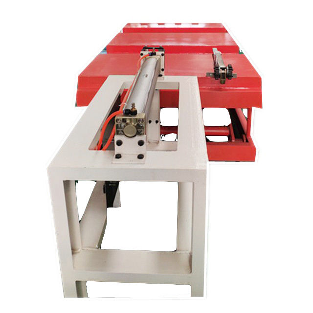 380V Gypsum Ceiling Tile Production Line Automatic Board Loading Machine